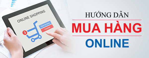 Hướng dẫn đặt hàng online tại dogovinhvuong.com